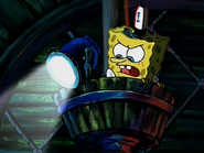 SpongeBob-ImitationKrabs