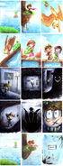 The sketchbook project 2011 by zakeno-d36d9m8
