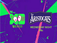 Disney XD Toons Theater The Aristocats Promo 2017