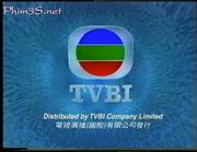 TVBI Company Limited Logo (1998-2004)