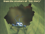 Opening to A Bug's Life 1998 Theater (Regal Cinemas)