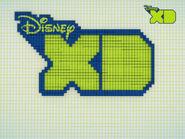 Disney XD Toons (2009, UK) 7