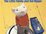 Opening to Stuart Little 1999 Theatre (Carmike Cinemas)