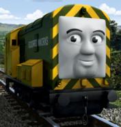 Bert picture
