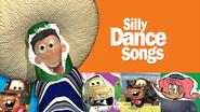 Cartoon silly dance songs
