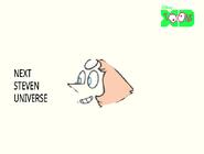 Disney XD Toons Next Steven Universe (Pearl, UK) (2017)