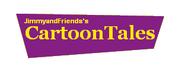 Cartoontales classic logo