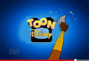 Toon Disney Back To The Show Tiny Toon Adventures Bumper 2002
