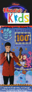 Blue's Clues in 100th Episode Celebration