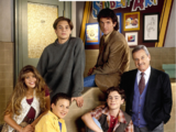 Opening to Boy Meets World; Summer Vacation 1998 Theater (General Cinemas)