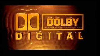 Dolby Digital (Rain short)
