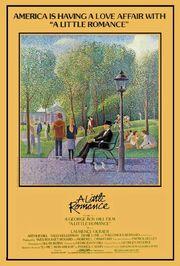 1979 - A Little Romance Movie Poster