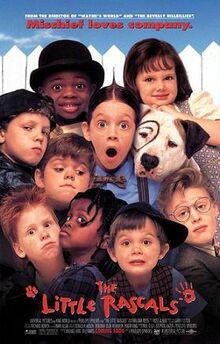 1994 - The Little Rascals