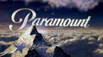 2002 Paramount Logo w Fanfare
