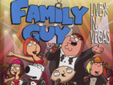 Opening to Family Guy: Live in Vegas: The Movie 2012 Theatre (Regal)
