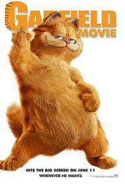 Garfield ver4