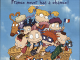 Opening to Rugrats in Paris: The Movie 2007 Theatre (Regal)