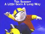 Opening to Stuart Little 2 2002 Theatre (Carmike Cinemas)