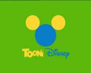 Toon Disney Toons (UK, 2000) 3
