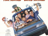 Opening to Carpool 1996 Theater (Regal Cinemas)