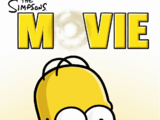 Opening To The Simpsons Movie 2007 Theatre (AMC)
