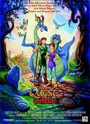 Quest for Camelot- Poster.jpg