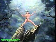 Tarzan TV Trailer 1999
