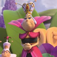 The Empress (Maya the Bee The Honey Games)