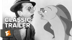 The Incredible Mr  Limpet (1964) | Scratchpad | FANDOM