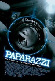 2004 - Paparazzi Movie Poster