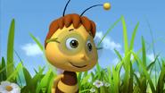 Lisby the Bee (Maya the Bee)