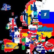 European Broadcasting Union Networks