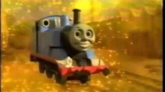 Thomas and the Magic Railroad (2000) Teaser Trailer