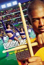 2002 - Drumline Movie Poster