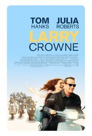 2011 - Larry Crowne Movie Poster