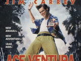 Opening To Ace Ventura When Nature Calls AMC Theaters (1995)