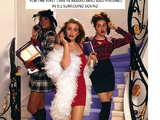 Opening to Clueless 2002 Theater (Carmike Cinemas)