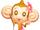 Meemee (Super Monkey Ball)