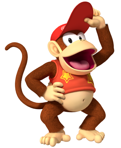 File:390px-Diddy Kong.png