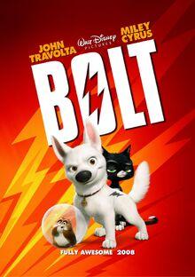 Bolt ver2 xlg