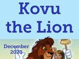 Kovu the Lion (Frosty the Snowman)