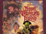 Opening to Muppet Treasure Island 1996 Theater (Cinemark)