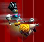 Razorwife-Rayman