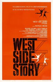 West side story xlg