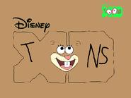 Disney XD Toons Sandy Cheeks 2017 (UK)