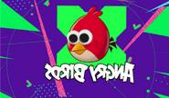 Disney XD Toons Angry Birds Bumper 2018 (April Fools Version 2)
