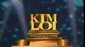 Kim Loi Productions Logo