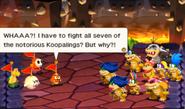 Koopalings in RPG