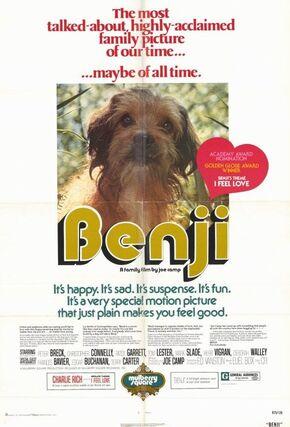 1974 - Benji