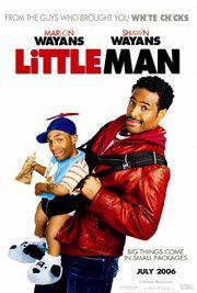 2006 - Little Man Movie Poster